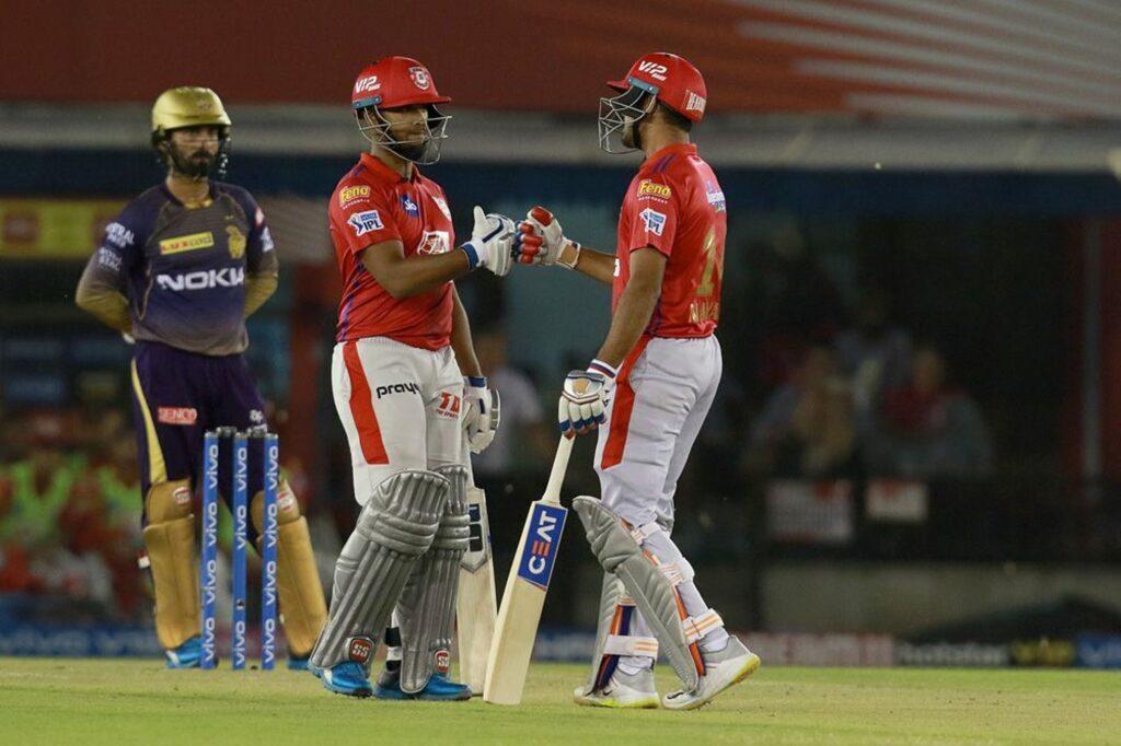 KXIPvsKKR : शुभमन गिल की शानदार पारी के दम पर केकेआर ने पंजाब को 7 विकेट से हराया 1