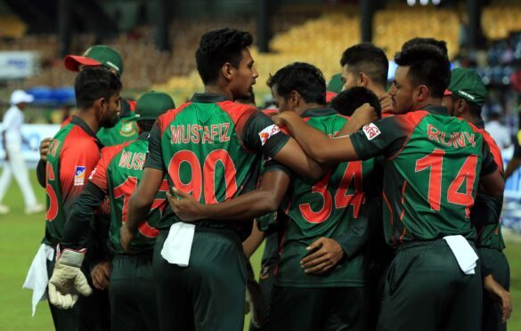 विश्व कप 2019: 3 कारण क्यों बांग्लादेश टूर्नामेंट के सेमीफाइनल में जगह बना सकती है 21