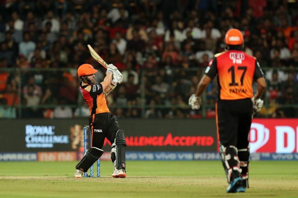 आईपीएल 2019: DC vs SRH: दिल्ली के खिलाफ करो या मरो की जंग जीतने के लिए इन XI खिलाड़ियों के साथ मैदान पर उतर सकती हैं हैदराबाद की टीम 3