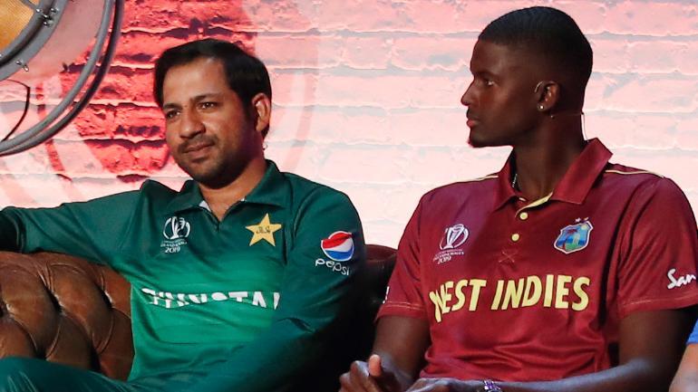 पाकिस्तान के खिलाफ वेस्टइंडीज ने जीता टॉस गेंदबाजी का किया फैसला ये हैं दोनों देशों की टीमें