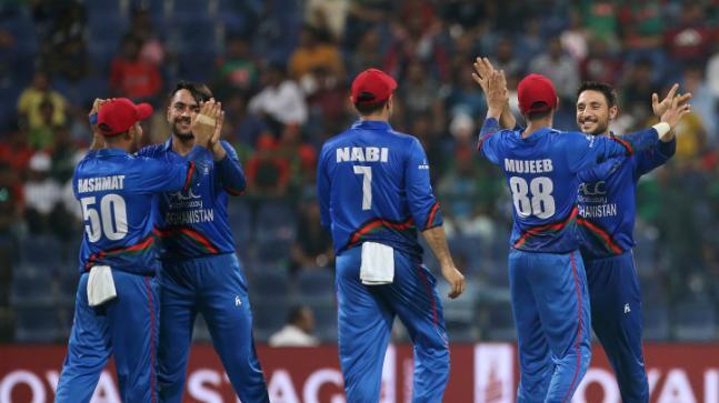 अफगानिस्तान के मुख्य चयनकर्ता ने राशिद खान और मोहम्मद नबी को दिया जवाब इस वजह से विश्व कप से पहले बदला कप्तान 2