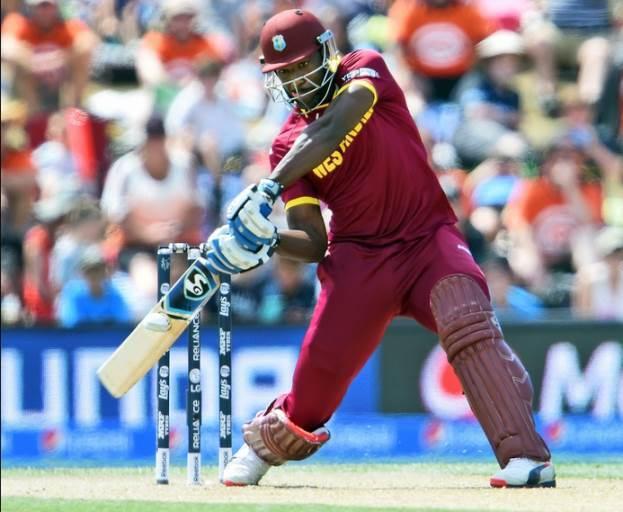 ऑस्ट्रेलिया के खिलाफ इन 11 खिलाड़ियों के साथ उतर सकती है वेस्टइंडीज की टीम 8
