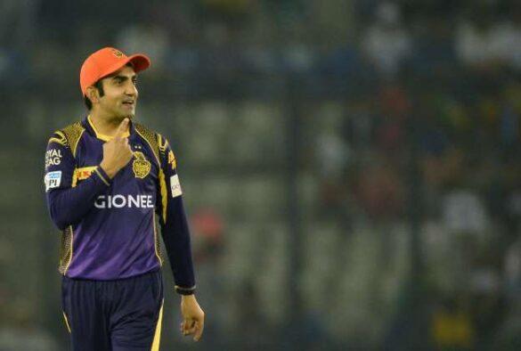 आईपीएल 2019: कोलकाता नाइट राइडर्स की टीम में चल रहे अंदरुनी विवाद पर गौतम गंभीर ने प्रकट की अपनी राय, कहा... 75