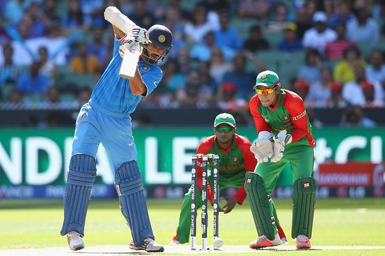 IND vs BAN : MATCH PREVIEW : जाने कब, कहां और कैसे देख सकते हैं भारत और बांग्लादेश के बीच अभ्यास मैच 2