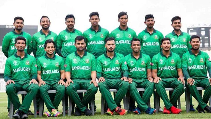 विश्व कप 2019: विश्व कप से पहले शाकिब अल हसन से नाराज बांग्लादेश क्रिकेट बोर्ड, अध्यक्ष ने खुद जाहिर की नाराजगी 1