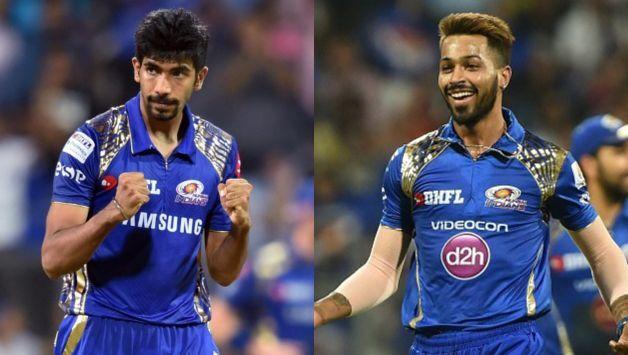 आईपीएल 2019: जसप्रीत बुमराह ने पूछा हार्दिक पांड्या से उनकी तूफानी बल्लेबाजी का राज मिला यह जवाब