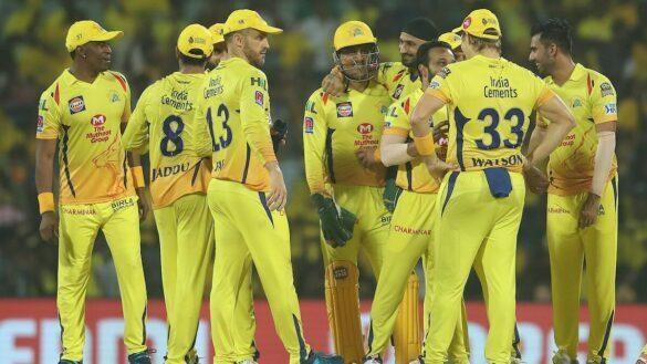 आईपीएल 12: नीलामी में अनसोल्ड रहे यह तीन खिलाड़ी चेन्नई सुपर किंग्स को जीता सकते थे आईपीएल का ख़िताब 77