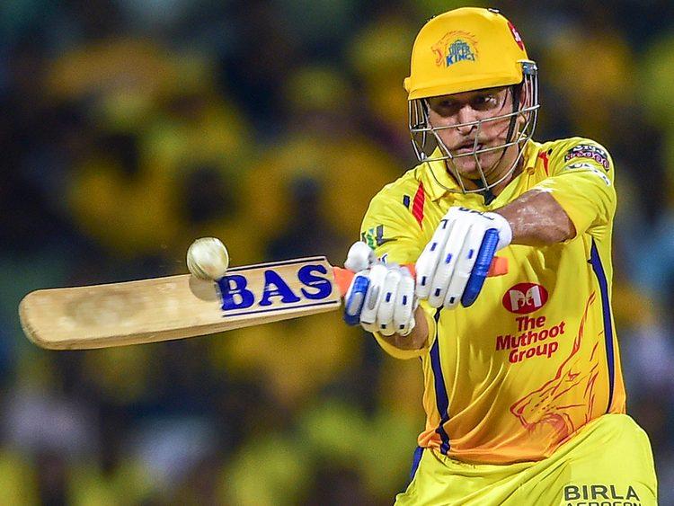 महेंद्र सिंह धोनी की कप्तानी वाली चेन्नई सुपर किंग्स ने सुधार ली ये गलती तो आज जीतना है तय! 3