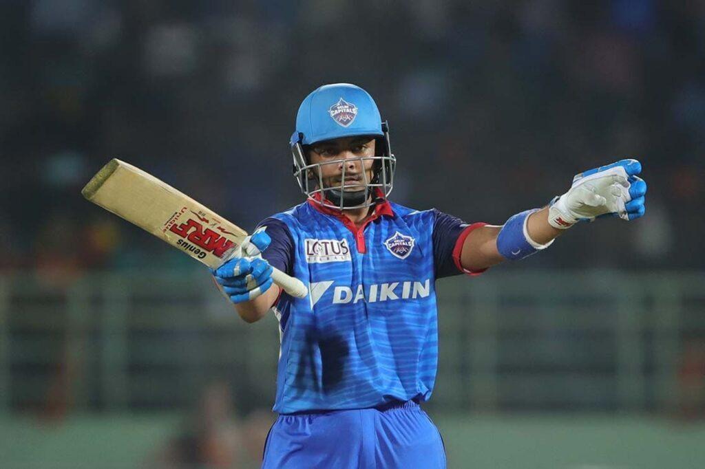 आईपीएल एलिमिनेटर: मैच में बने 9 बड़े रिकॉर्ड, पृथ्वी शॉ ने की शुभमन गिल की बराबरी 3