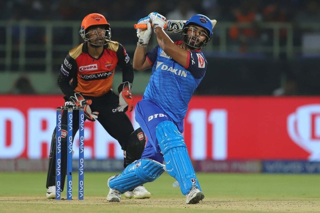 आईपीएल एलिमिनेटर: मैन ऑफ द मैच ऋषभ पंत ने खोला राज, बताया कैसे खेली मैच जिताऊ पारी 3