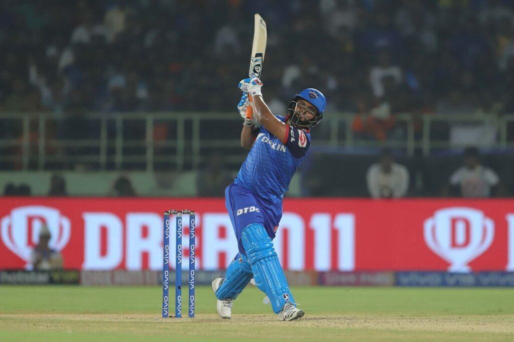 आईपीएल एलिमिनेटर: मैन ऑफ द मैच ऋषभ पंत ने खोला राज, बताया कैसे खेली मैच जिताऊ पारी 2