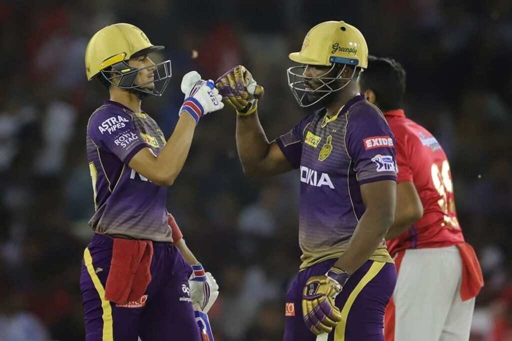 KXIPvsKKR : शुभमन गिल की शानदार पारी के दम पर केकेआर ने पंजाब को 7 विकेट से हराया 2