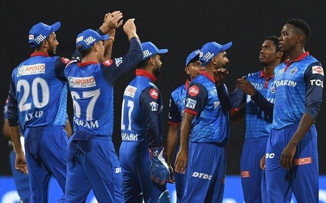 CSKvsDC: दिल्ली कैपिटल्स की हार से निराश कप्तान श्रेयस अय्यर ने इन्हें माना इसका जिम्मेदार 4