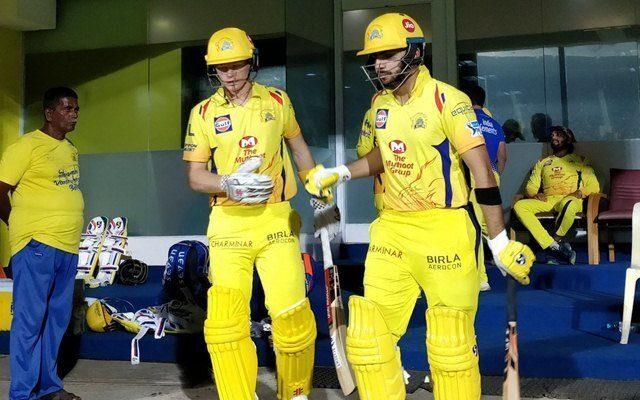 REPORTS: चेन्नई सुपर किंग्स को नहीं रहा इस खिलाड़ी पर भरोसा, नीलामी से पहले किया टीम से बाहर 1