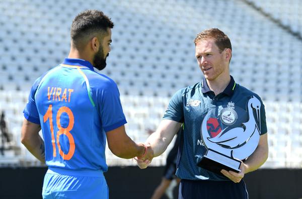 WORLD CUP 2019: विश्व कप में इंग्लैंड की टीम के 'एक्स-फैक्टर' होंगे जोफ्रा आर्चर: विराट कोहली 2