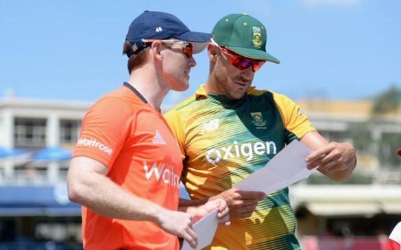 ICC CRICKET WORLD CUP 2019: ENG vs SA मैच प्रीव्यू: जाने कब कहाँ और कैसा देखें मैच, कैसा रहेगा मौसम का हाल और कौन बन सकता है विजेता 38