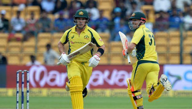 विश्व कप से पहले डेविड वार्नर की फॉर्म को देखकर ऑस्ट्रेलियाई कप्तान एरोन फिंच ने भारत, इंग्लैंड समेत सभी टीमों को दी एक बड़ी चेतावनी 1
