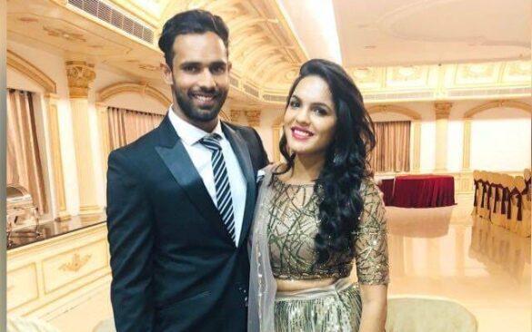 रात 2 बजे घर की दिवार फांदकर गर्लफ्रेंड से मिलने पहुंचा हमेशा शांत दिखने वाला यह भारतीय खिलाड़ी 17