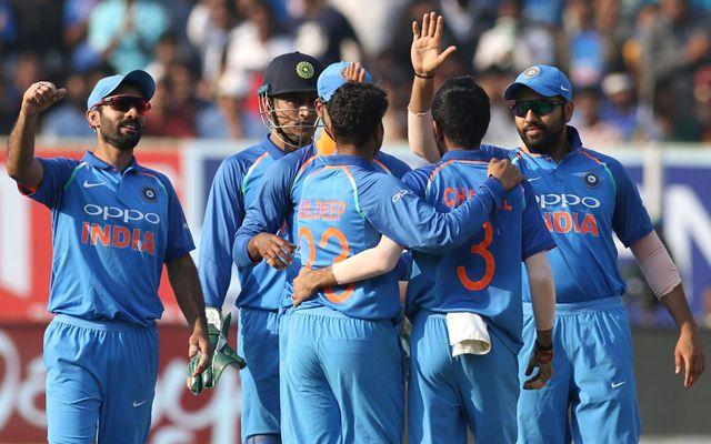 CWC19- धोनी के सबसे बड़े आलोचक अजित आगरकर ने माही की फिटनेस और भारत के विश्व कप जीतने की सम्भावना पर कही ये बात 2