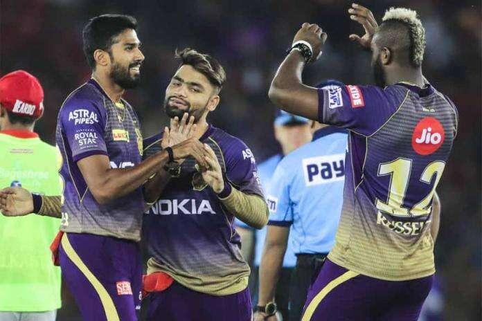 आईपीएल 2019: प्लेऑफ में बचे एक स्थान के लिए ऐसा है समीकरण, इस टीम का दावा सबसे मजबूत 2