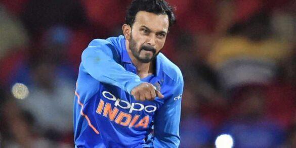 क्या केदार जाधव अब टीम इंडिया में बैठ रहे हैं फिट? हरभजन, लक्ष्मण और पठान ने कही ये बात 26