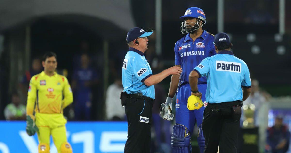 आईपीएल में इन मैचों में अंपायरिंग नहीं खराब होती तो आज मुंबई इंडियंस नहीं होता विजेता