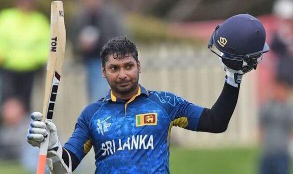 कुमार संगकारा ने ही नहीं, बल्कि इस खिलाड़ी ने भी लगाए हैं चार वनडे पारियों में चार शतक 46