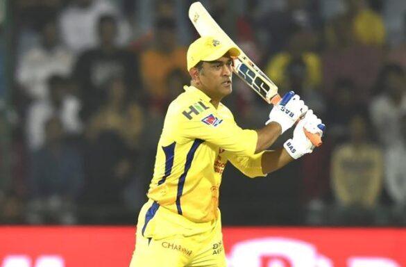 महेंद्र सिंह धोनी के साथ 3 और खिलाड़ी आईपीएल 2020 में लंबे समय के बाद खेलते हुए आयेंगे नजर 8