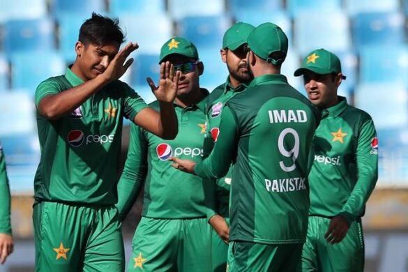 कुमार संगकारा ने पाकिस्तान को लेकर की भविष्यवाणी टूर्नामेंट में इस स्थान पर रहेगी टीम 43
