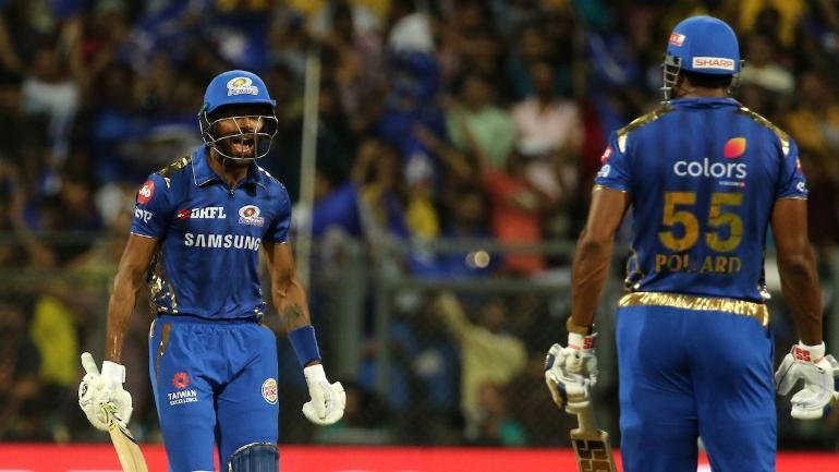 वेस्टइंडीज के विस्फोटक बल्लेबाज किरोन पोलार्ड ने इस भारतीय खिलाड़ी को बताया सबसे बड़ा पॉवर हिटर 2