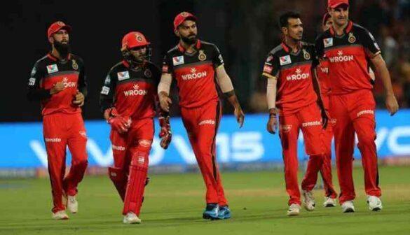 विराट कोहली की आरसीबी को जीतना है आईपीएल 2020 तो इन 3 खिलाड़ियों को नीलामी में टीम में करना होगा शामिल 9