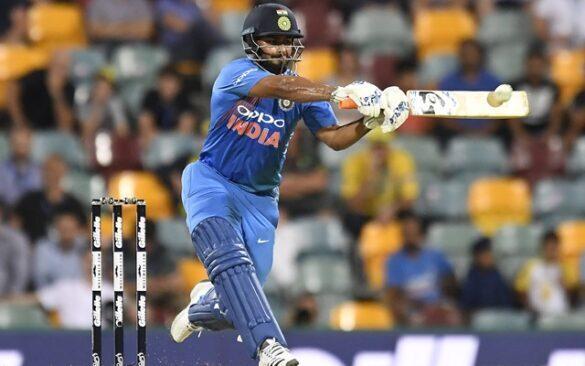 5 स्टार भारतीय खिलाड़ी जो विजय हजारे ट्रॉफी में रहे फ्लॉप, अब शायद ही मिले टीम इंडिया में जगह 36