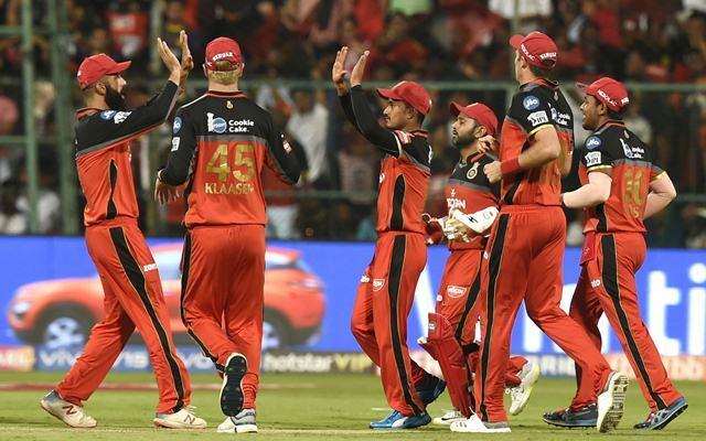 व्यंग्य : रॉयल चैलेंजर्स बैंगलोर नहीं खेलना चाहती आईपीएल 2020 का नॉकआउट मैच 2