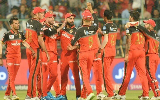 व्यंग्य : रॉयल चैलेंजर्स बैंगलोर नहीं खेलना चाहती आईपीएल 2020 का नॉकआउट मैच 1