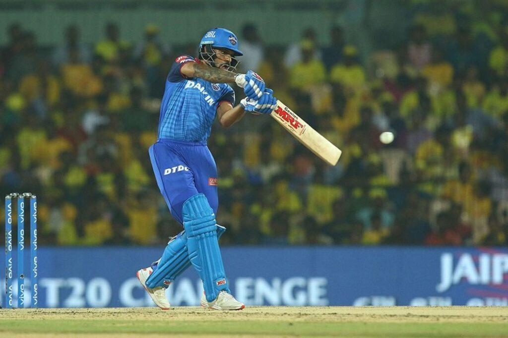 आईपीएल 2019: DC vs SH: हैदराबाद के खिलाफ इतिहास रचने के लिए इन ग्यारह खिलाड़ियों के साथ मैदान पर उतरेगी दिल्ली कैपिटल्स! 2