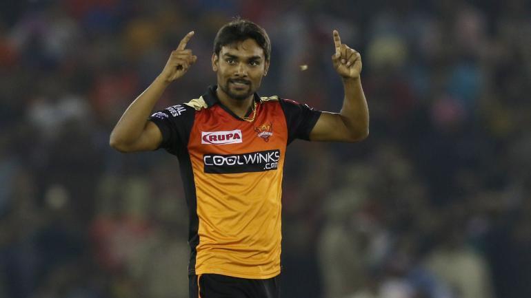 आईपीएल 2019: DC vs SRH: दिल्ली के खिलाफ करो या मरो की जंग जीतने के लिए इन XI खिलाड़ियों के साथ मैदान पर उतर सकती हैं हैदराबाद की टीम 10