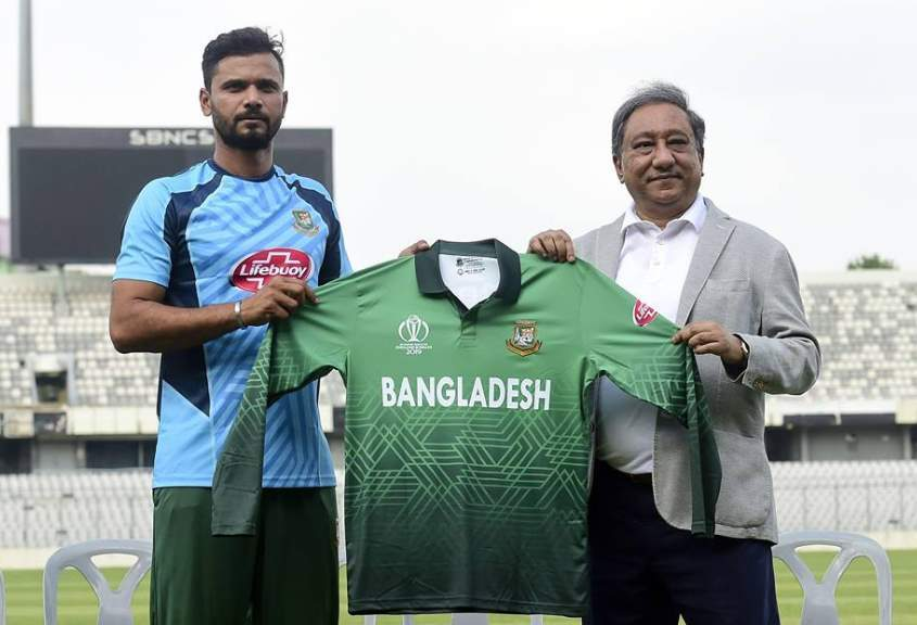 विश्व कप 2019: विश्व कप से पहले शाकिब अल हसन से नाराज बांग्लादेश क्रिकेट बोर्ड, अध्यक्ष ने खुद जाहिर की नाराजगी 3