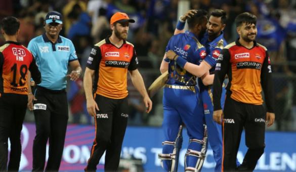 आईपीएल 2019: मुंबई इंडियन्स के खिलाफ मिली हार के बाद भी हैदराबाद की टीम के इन दो खिलाड़ियों की तारीफों के पुल बांधते नजर आये वीवीएस लक्ष्मण 64