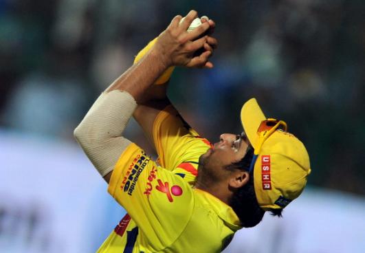 IPL 2019: रोहित-कोहली जैसे दिग्गज रह गये असफल, ऐसा करने वाले पहले और एकलौते खिलाड़ी बने सुरेश रैना 1