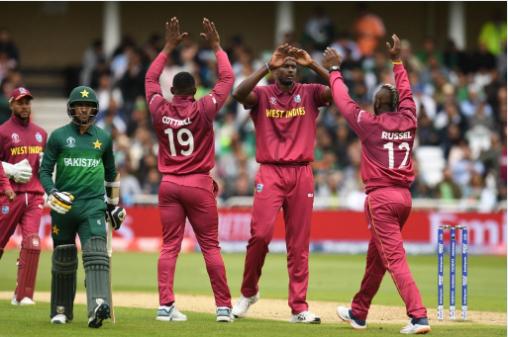CWC19- वेस्टइंडीज के खिलाफ मिली शर्मनाक हार के बाद मोहम्मद आमिर ने कप्तान सरफराज को दे डाला ये सलाह 1