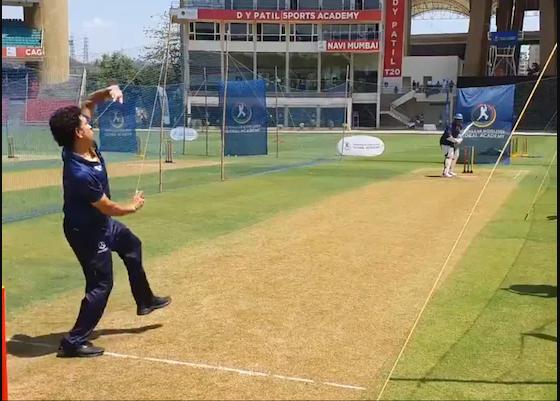 मुंबई-चेन्नई फाइनल से पहले सचिन तेंदुलकर ने शेयर किया गेंदबाजी का वीडियो, आईसीसी ने उठाया सवाल 29
