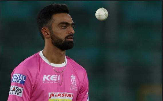 आईपीएल 2019: सोशल मीडिया पर एक यूजर ने दी जयदेव उनादकट को अकादमी में दाखिला लेने की सलाह, मिला यह जवाब 1