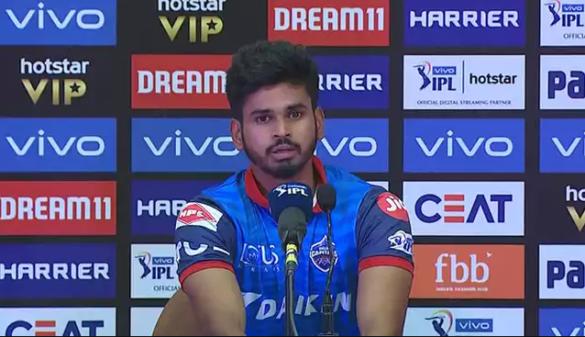 IPL 2019: श्रेयस अय्यर ने कहा, हम इतिहास बनाने की तरफ देख रहे हैं 4