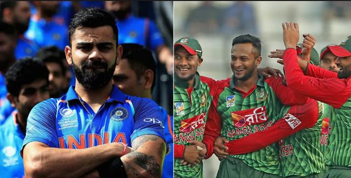 IND vs BAN : MATCH PREVIEW : जाने कब, कहां और कैसे देख सकते हैं भारत और बांग्लादेश के बीच अभ्यास मैच 4