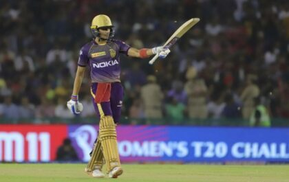 IPL-12: Gill's mature innings, Kolkata beat Punjab by 7 wickets