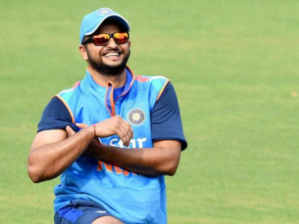 सुरेश रैना ने विश्व कप 2011 को याद करके, जहीर खान को बताया गेंदबाजी इकाई का सचिन तेंदुलकर 4