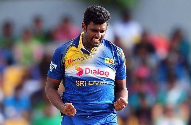 वेस्टइंडीज के खिलाफ टी20 सीरीज के लिए श्रीलंका टीम का ऐलान, इस अनुभवी खिलाड़ी की हुई वापसी 2