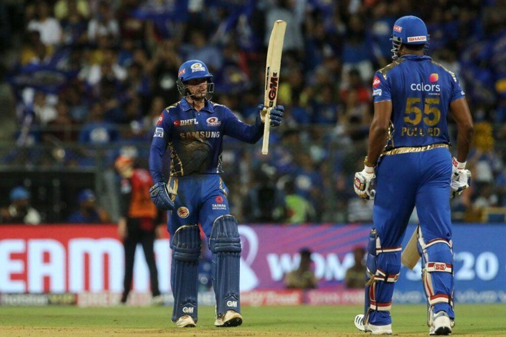 MIvsSRH : STATS : मैच में बने 8 रिकार्ड्स, जसप्रीत बुमराह ने बना डाला विश्व रिकॉर्ड 2
