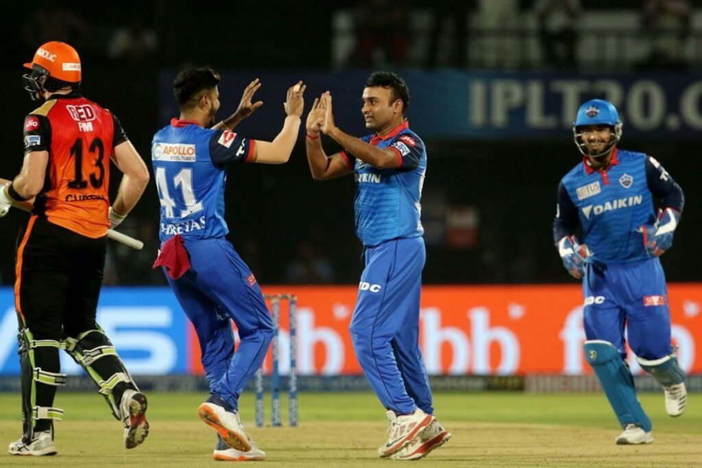 आईपीएल एलिमिनेटर: मैच में बने 9 बड़े रिकॉर्ड, पृथ्वी शॉ ने की शुभमन गिल की बराबरी 2