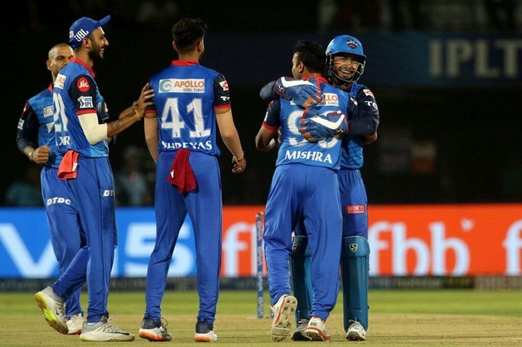 आईपीएल की टीमों की तरह अंतर्राष्ट्रीय क्रिकेट में प्रदर्शन करती हैं यह टीमें, चेन्नई हैं ऑस्ट्रेलिया तो भारत हैं यह टीम 7